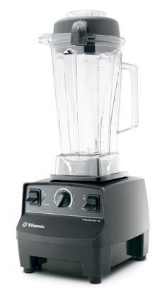 Vitamix Turboblend VS Blender Model 1732