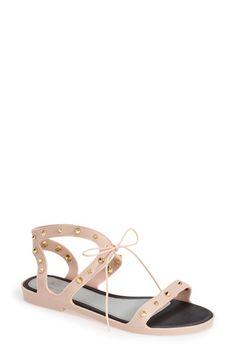 Melissa + Jason Wu 'Artemis' Sandal (Women) available at #Nordstrom