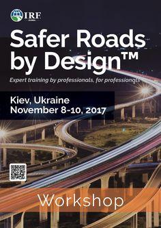 Safer Roads by Design – Ukraine