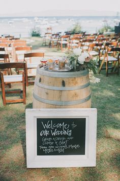 West Shore Cafe Wedding by Rachelle Derouin Photography