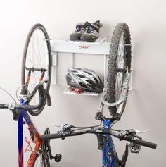Finally Wall Mounted Bike Storage That Looks Great
