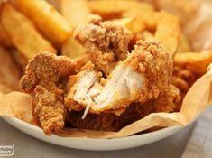 Kurczak lepszy niż w KFC. Jak zrobić taką panierkę? PRZEPIS