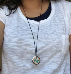 I LOVE my new aromatherapy lockets! With the interchangeable, washable, reusable colored pads I can have one for each scent& or go matchy matchy with my outfits! I love being able to sniff m… Washer Necklace, Pendant Necklace, Lockets, My Outfit, Aromatherapy, Essential Oils, Outfits, Color, Fashion