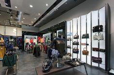 KAZO fashion store Bangalore by 4D