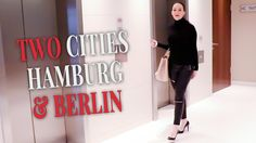 Tom Cruise in Berlin - VLOG 047 | Outfits: Lederhose, Leather Pants, Tur...