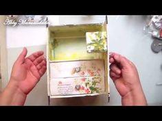 Organizador para joyas - YouTube