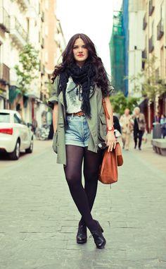 63433940eca38 51 mejores imágenes de ropa urbana