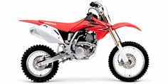 and this is the other possibility for my upgrade.  Honda CRF 150R