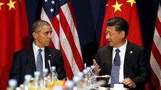 Salud Y Sucesos: China Como Superpotencia Mundial