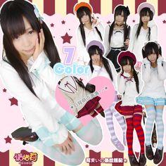 "sign up and paste the discount code ""0402013031"" to get 10% off ♥   http://www.himifashion.com/  #kawaii #cute #jfashion #japanese #fashion #harajuku #harajukustyle #cutie #shirt #sailor #seifuku #kawaiikei #doll #dolly #dollykei #style #discountcode #himistore #himifashion #girlie #pastel #lovely #anime"