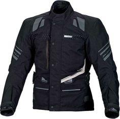 Macna Chameleon Jacket in Black