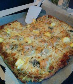 Recette pizza à manger sans modération - Maigrir Définitivement Batch Cooking, Cooking Recipes, Healthy Recipes, Pizza Mama, Empanadas, Bruschetta Pizza, Crepes, Pizza Buns, Pizza Wraps