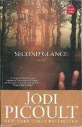 Second Glance by Jodi Picoult, one of the few Jodi Picoult with no courtroom drama and definitely in the top 3 Picoults