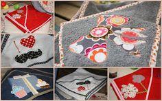 sorties de bain Blog de Miss SaCha : création, couture, bijoux, peintures ... Made in Grenoble