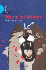 Reseña: Max y los felinos (Moacyr Scliar)