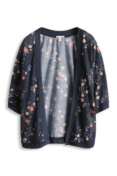 Petite veste kimono esprit