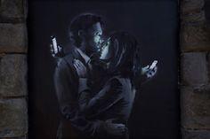 new banksy - digital lovers
