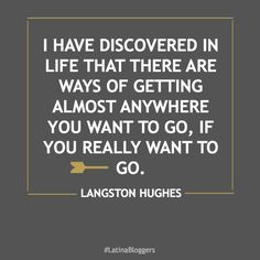 Poet, activist and playwright Langston Hughes wanted his work to tell stories of his people that reflected the actual culture - laughter, language and its beautiful artistic expression.