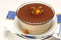 Receita de Sobremesa de bolacha com chocolate. Descubra como cozinhar Sobremesa de bolacha com chocolate de maneira…
