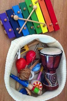 11 spunti Montessori per i più piccoli - Eticamente.net