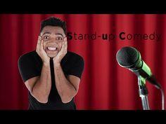 TIRULIPA - Stand-up Comédia - Pra Morrer De Rir kkkkKkk HD
