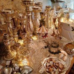 Bauernsilber Kerzenhalter / Hänger /...in vielen versch. Variationen/ Facetten eingetroffen! Shabby Vintage Antik in Kitzingen byROSALIEseit2011' Nostalgie