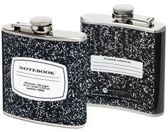 Notebook Flask. NOT flask notebook.
