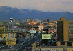 ~~Las Vegas Strip, 1980.