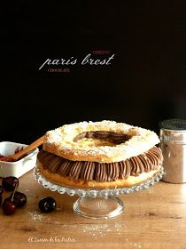 Paris Brest, Chocolates, Pasta Choux, Cheesecakes, Deli, Muffin, Pie, Cupcakes, Sweets