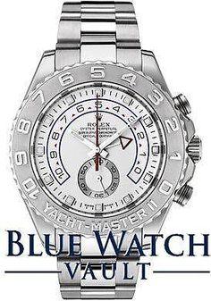 Yacht Master Rolex