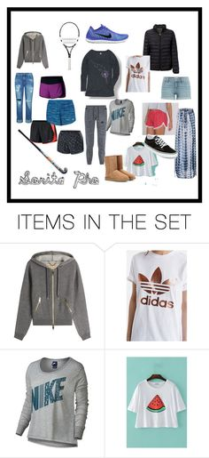 """personalised page"" by phoso on Polyvore featuring art"