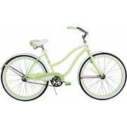 """Walmart: 26"""" Huffy Cranbrook Women's Cruiser Bike, Pistachio"""