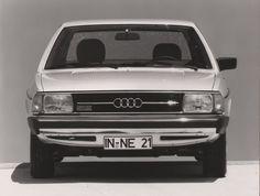 Audi 100 L 5E Avant - 1977