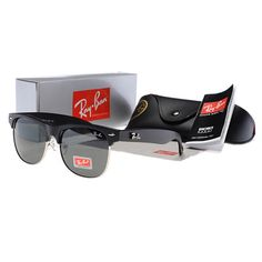 ray bans review