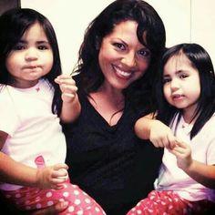 Callie and Sophias