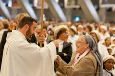 Messe et titularisations | by Sanctuaire Notre-Dame de Lourdes