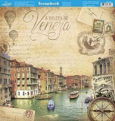 Shabby Vintage, Vintage Art, Vintage World Maps, Scrapbooking, Scrapbook Cards, Italia Vintage, Scrapbook Recipe Book, Decoupage Paper, Art File