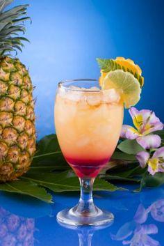 Mai Tai - Tropical Drink Recipes [Slideshow]
