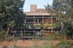 MillOwners - Ahmedabad - LeCorbusier-001