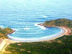 Praia das conchas - cabo frio - Rio de Janeiro - Brazil