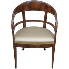 furniture beidermiter   Custom Made Biedermeier Armchair Reproduction