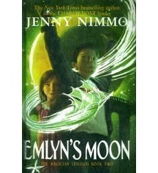 Emlyns Moon by Jenny Nimmo   Scholastic.com  great book love this Arthur