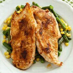 csirkemell receptek, cikkek | Mindmegette.hu