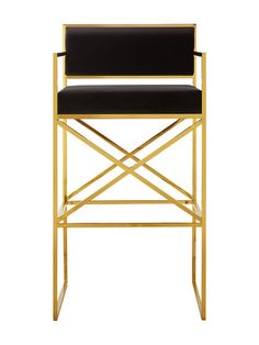 Kian Barstool by Safavieh Couture at Gilt