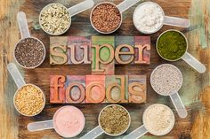 Check out this video to find out about these amazing superfoods or if you'd rather read check out the text below.  Along with sleep and exercise, good nutrition is one of the 3 components of optimal health. The current lifestyle many of us lead is one that does not stop.  Excessive stress, overworked and constant overstimulation from every angle (think tv, news, internet…) we deplete ourselves of the one life force we try to preserve…. our energy!   Choosing the right foods, particularly i