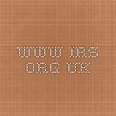 www.irs.org.uk