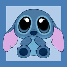 chibi stitch by jennifairyw deviantart more disney Kawaii Disney, Chibi Disney, Disney Stich, Cute Disney, Disney And Dreamworks, Disney Art, Disney Pixar, Baby Disney Characters, Cute Stitch