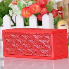 WBS-L2 Bluetooth Speaker