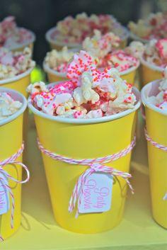 Party Popcorn | bloom designs