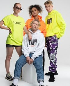 Shop the largest collection of OFFICIAL Marcus & Martinus merchandise. Featuring merchandise from Marcus and Marticus newest EP SOON.